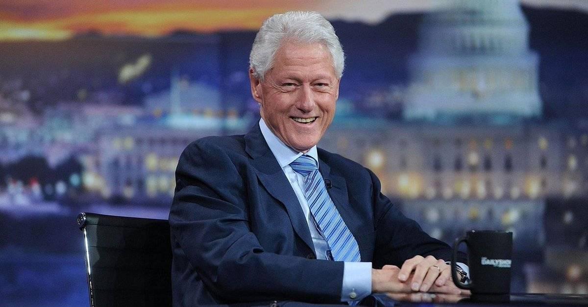 Билл клинтон - биография, правление, фото