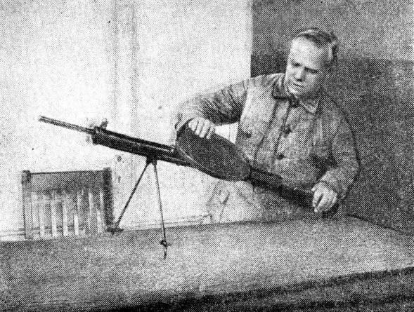 Василий дегтярев — фото, биография, личная жизнь, причина смерти, конструктор оружия - 24сми