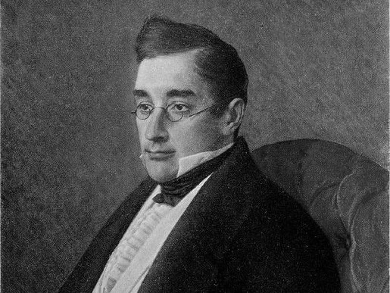 Александр грибоедов - биография, факты, фото