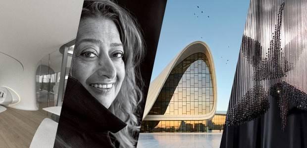 Заха хадид — жизнь и творчество   деловой квартал
