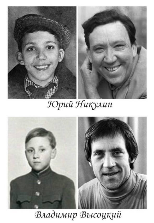Юрий никулин: биография, личная жизнь, семья, жена, дети — фото - popbio - популярные биографии