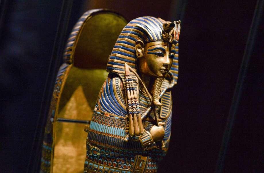 «чёткий срез древнеегипетской жизни»: почему гробница тутанхамона стала одним из крупнейших археологических открытий — рт на русском
