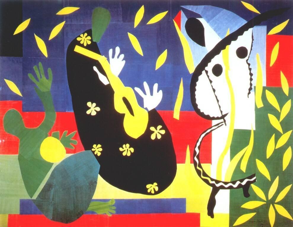 Анри матисс | история живописи вики | fandom