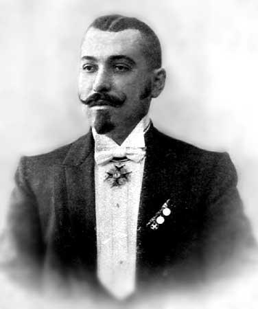 Смирнов, пётр арсеньевич википедия