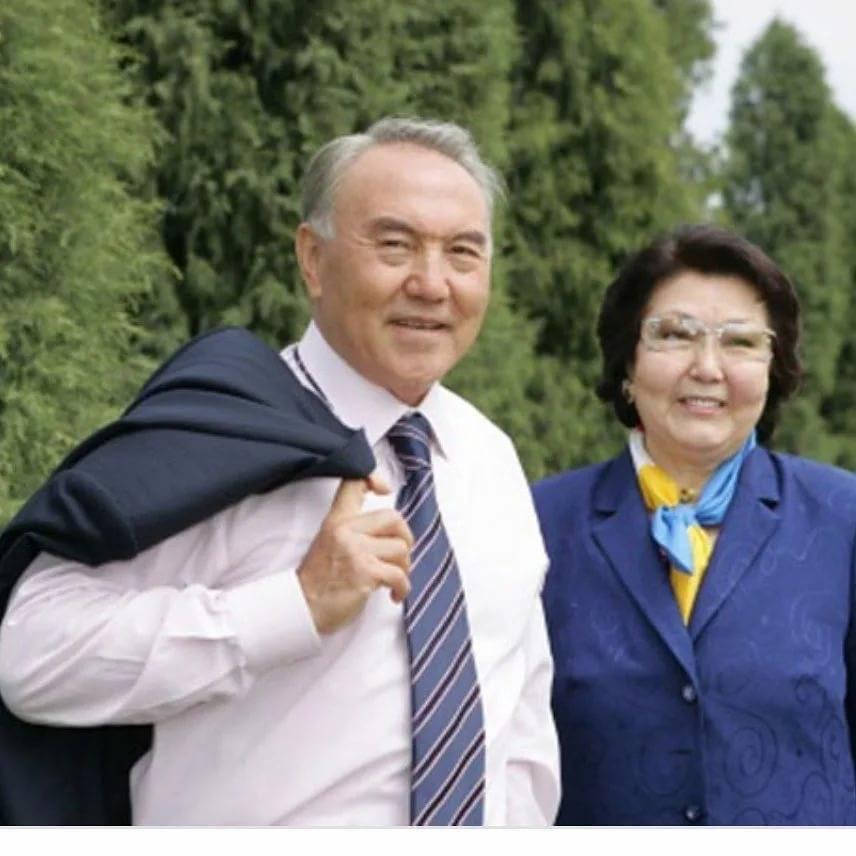 Нурсултан абишевич назарбаев: биография, личная жизнь (фото)