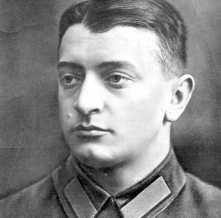 Тухачевский михаил николаевич, маршал - русская историческая библиотека