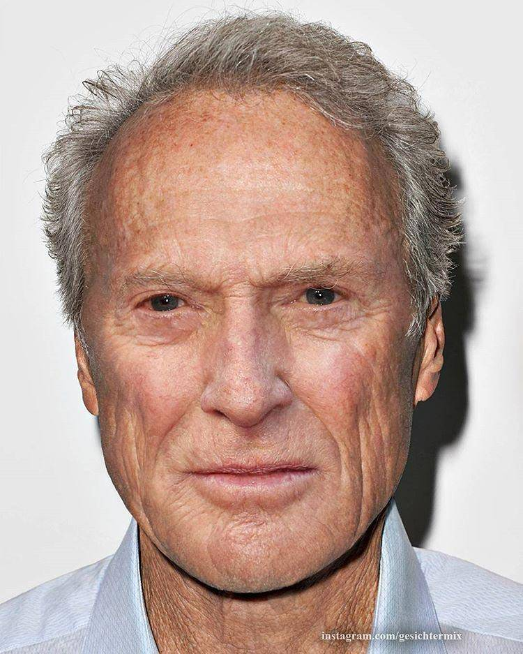 Клинт иствуд: биография, личная жизнь, фильмы / актеры