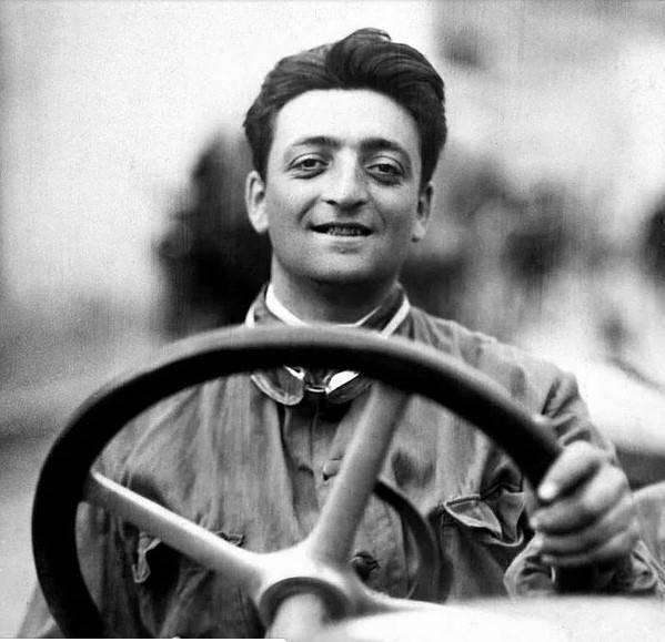 Ferrari enzo - характеристики, фото, видео, обзор