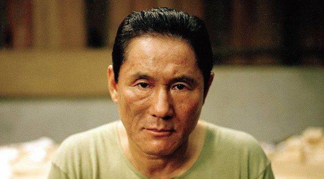 Такеши китано, кинорежиссер и актер: биография, фильмография
