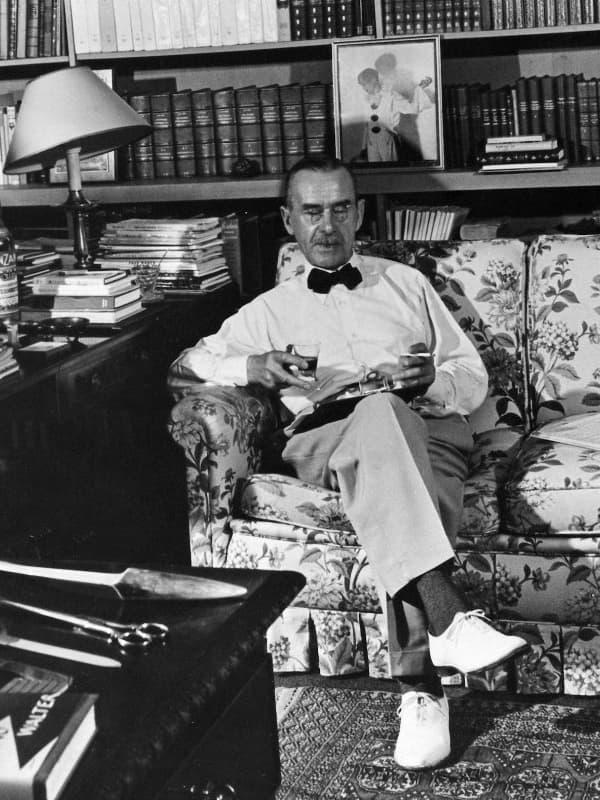 Манн пауль томас (1875—1955) немецкий писатель, эссеист, мастер эпического романа. великие открытия и люди [100 лауреатов нобелевской премии xx века]