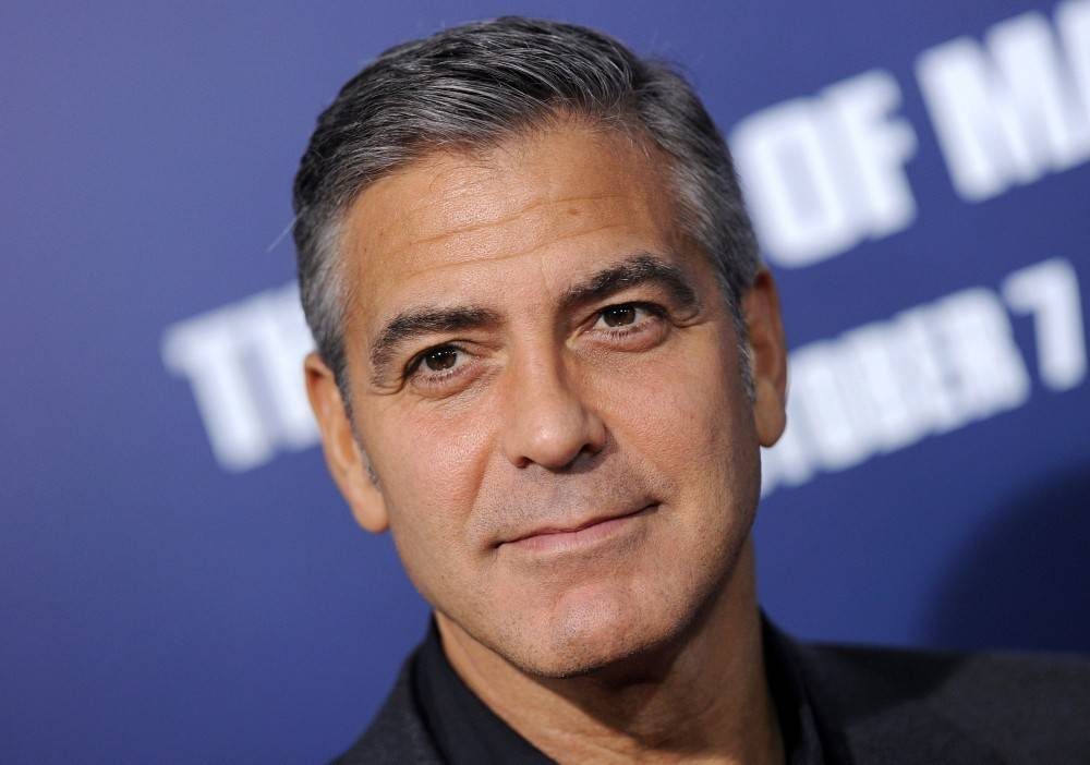 Джордж клуни (george clooney) (06.05.1961): биография, фильмография, новости, статьи, интервью, фото, награды