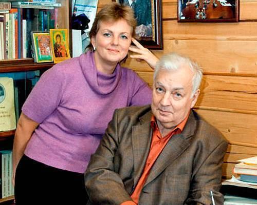 Михаил державин умер: биография, личная жизнь, фото, семья, жена, дети