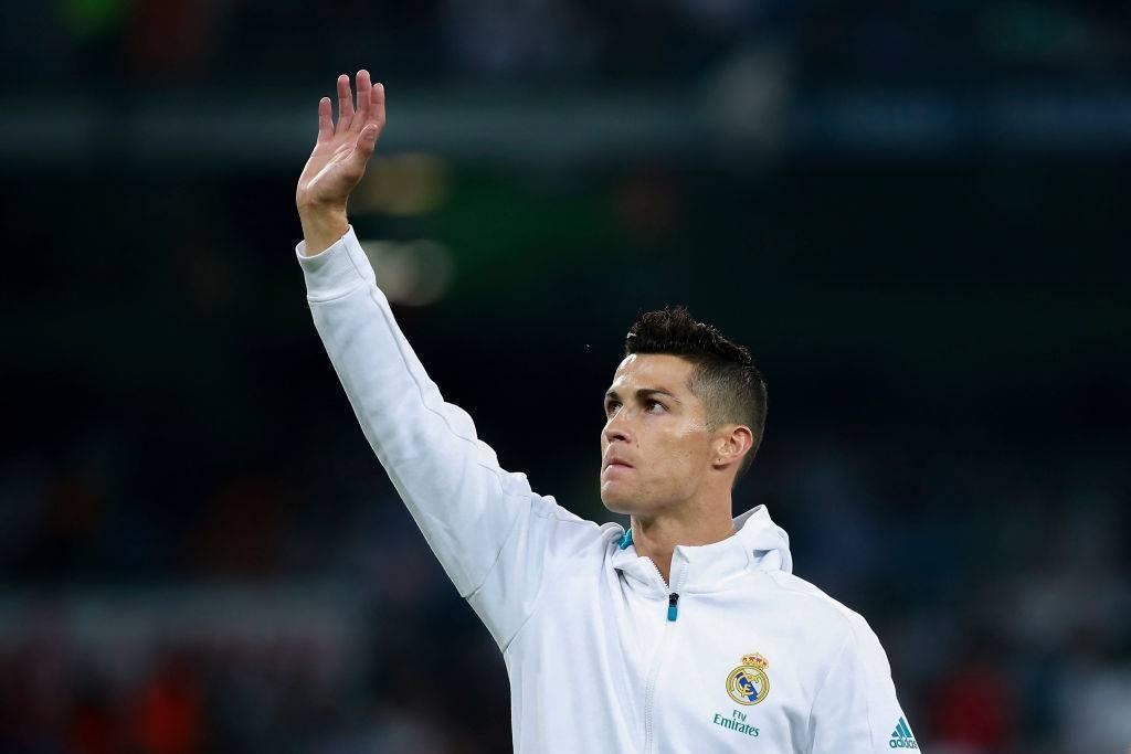 «он будет великим, как его отец». что нужно знать о сыне звезды «реала» криштиану роналду - eurosport