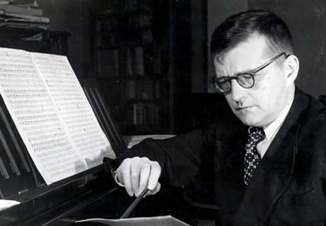 Шостакович, дмитрий дмитриевич   наука   fandom