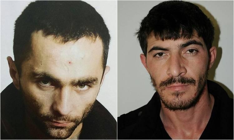 Существующие типы личности преступников