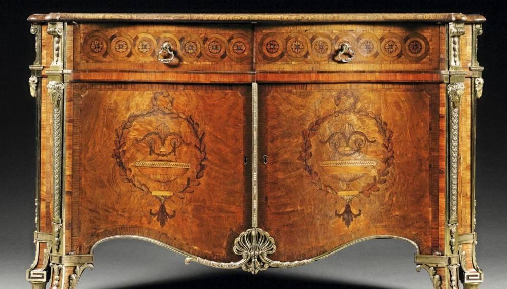 Мебель своими руками: контент / история / томас чиппендейл (thomas chippendale) (1718–1779)