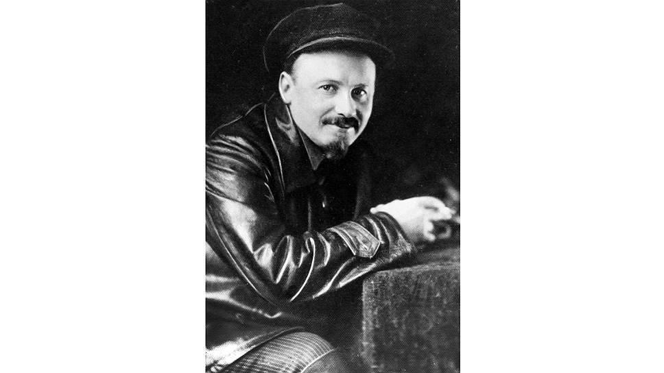 Николай иванович бухарин — краткая биография