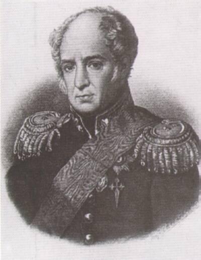 Бетанкур в петербурге: великий инженер, который преобразил россию