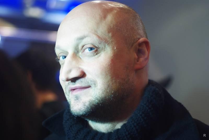 Гоша куценко — фильмы и фото актера, биография, личная жизнь и жена ирина скриниченко