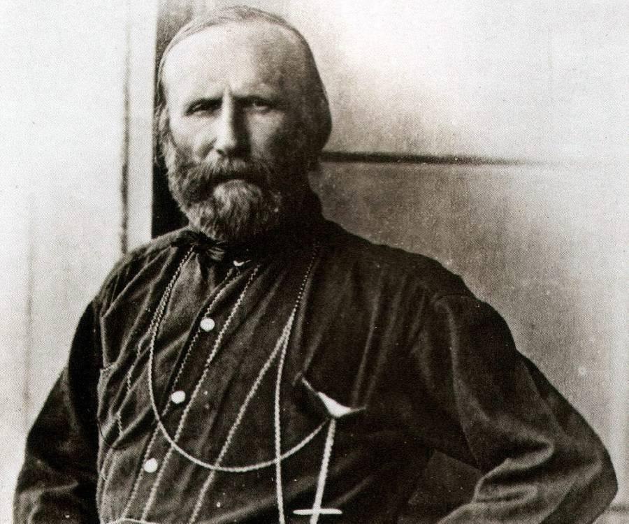 Джузеппе гарибальди — фото, биография, личная жизнь, причина смерти, полководец - 24сми