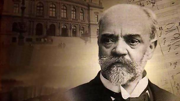 Чешский композитор а. дворжак