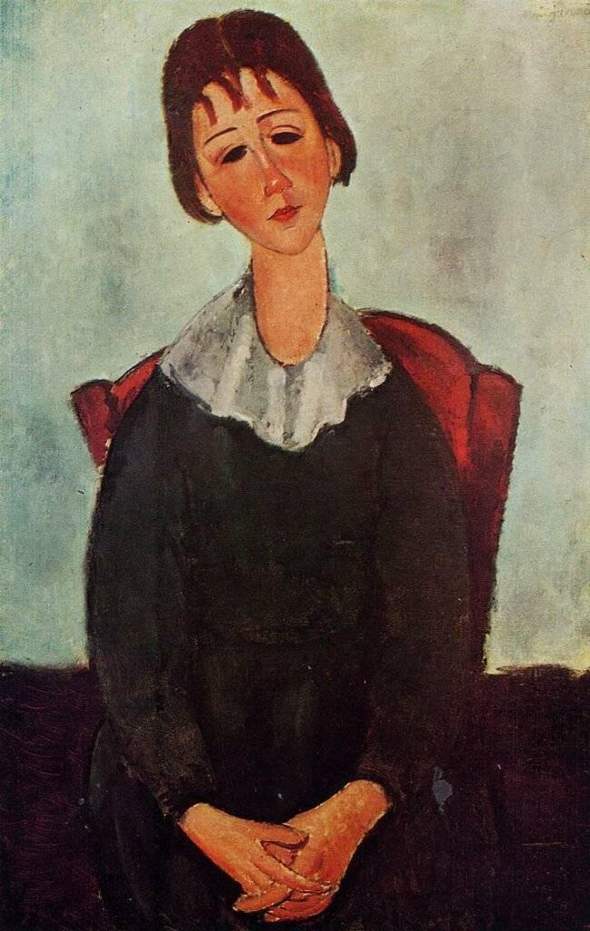 Амадео модильяни — биография амадео модильяни, самые известные картины художника, периоды и суть творчества живописца. портрет амадео модильяни и его вклад в развитие изобразительного искусства