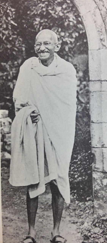 Индира ганди: краткая биография