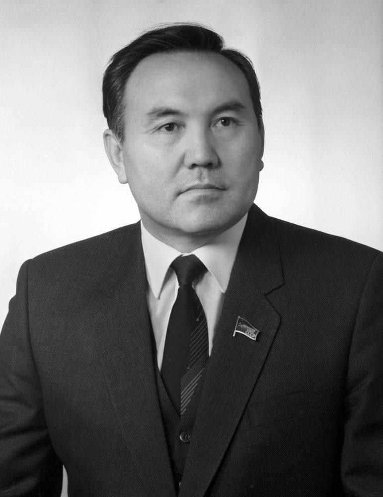 Сколько лет назарбаеву? нурсултан назарбаев: биография, деятельность и интересные факты