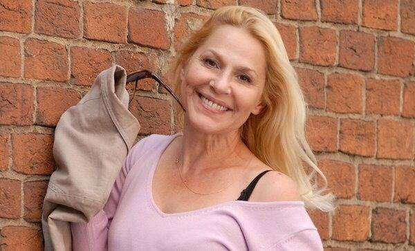 Анна каменкова: биография, личная жизнь, муж, дети (фото)