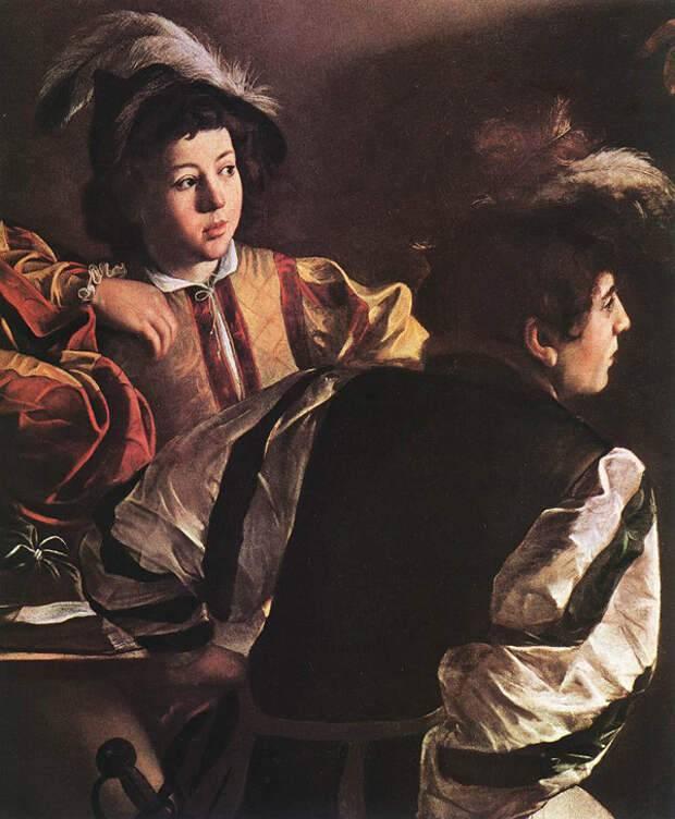 Караваджо – биография, фото, личная жизнь, картины