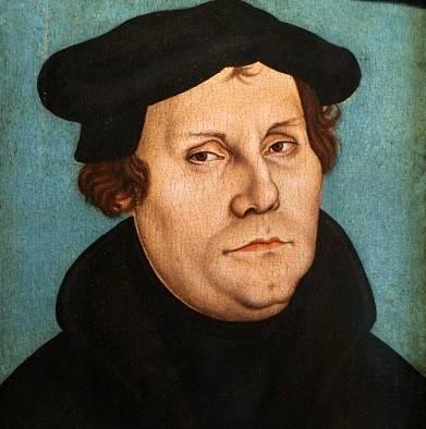 Мартин лютер - биография, информация, личная жизнь