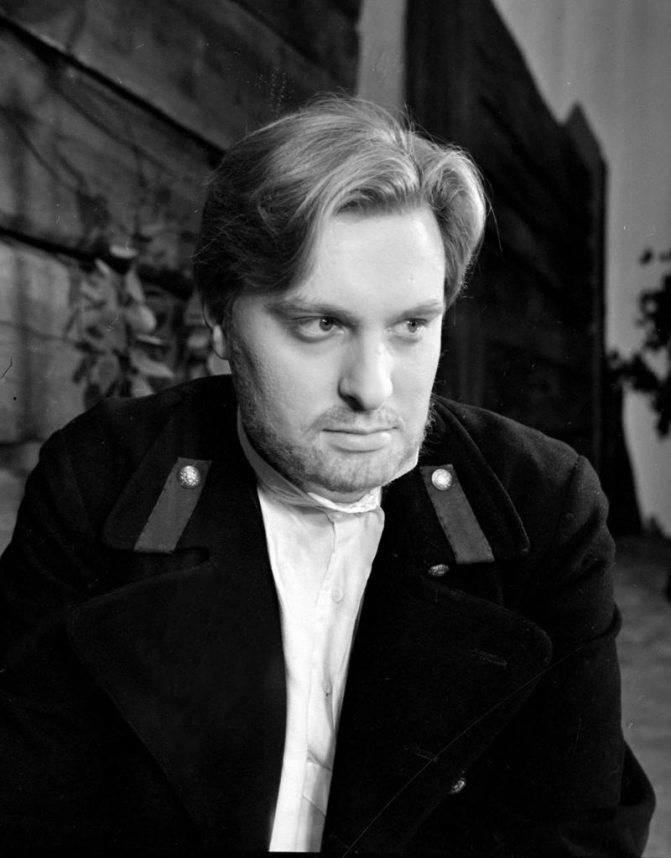 Олег басилашвили: биография, дата рождения, личная жизнь, фильмография и фото :: syl.ru
