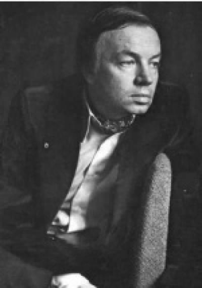 Андрей вознесенский - биография, семья, фото
