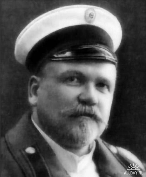 Гиляровский владимир алексеевич - вики
