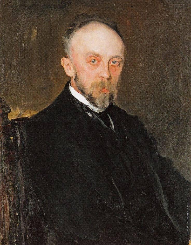 Валентин серов | полотна художника в третьяковской галерее