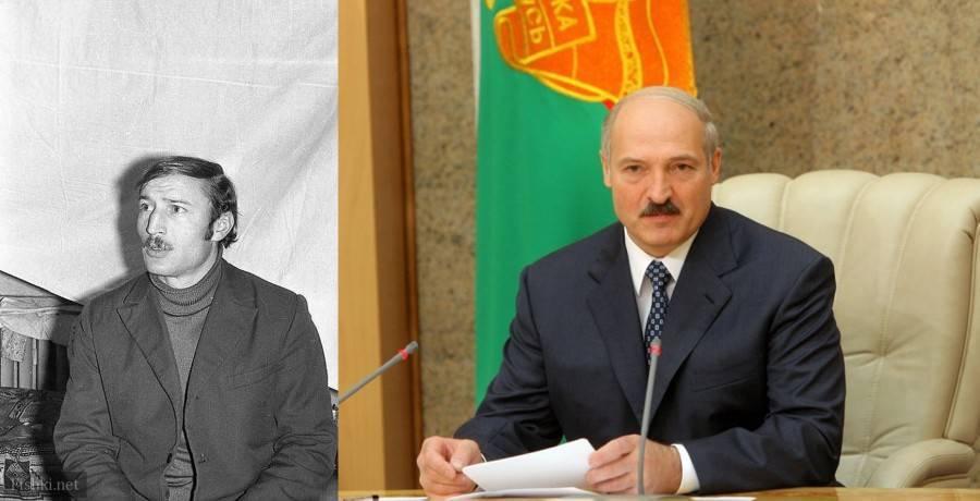 Биография александра григорьевича лукашенко, президента белоруссии
