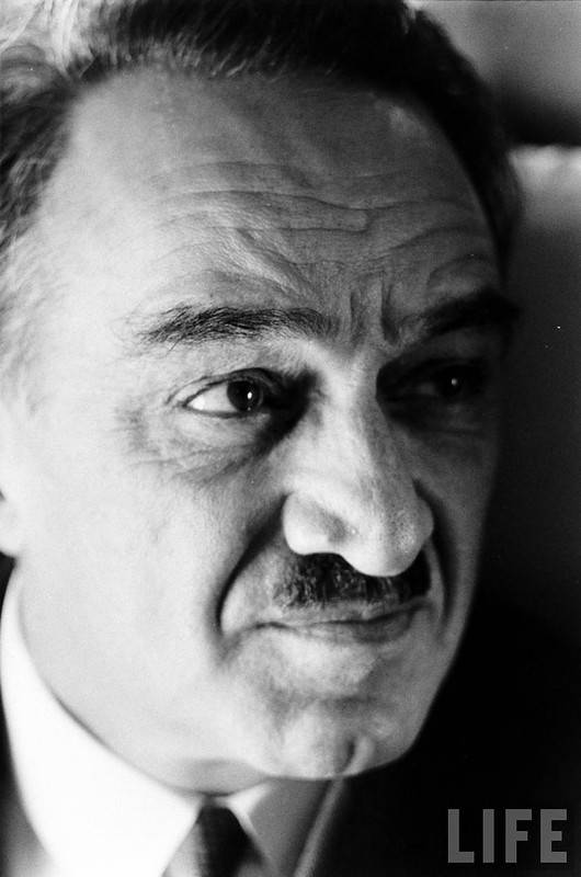 Микоян, анастас иванович
