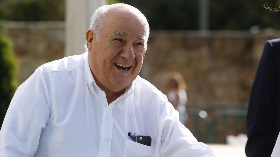 Амансио ортега – скромный миллиардер, самый богатый человек в мире