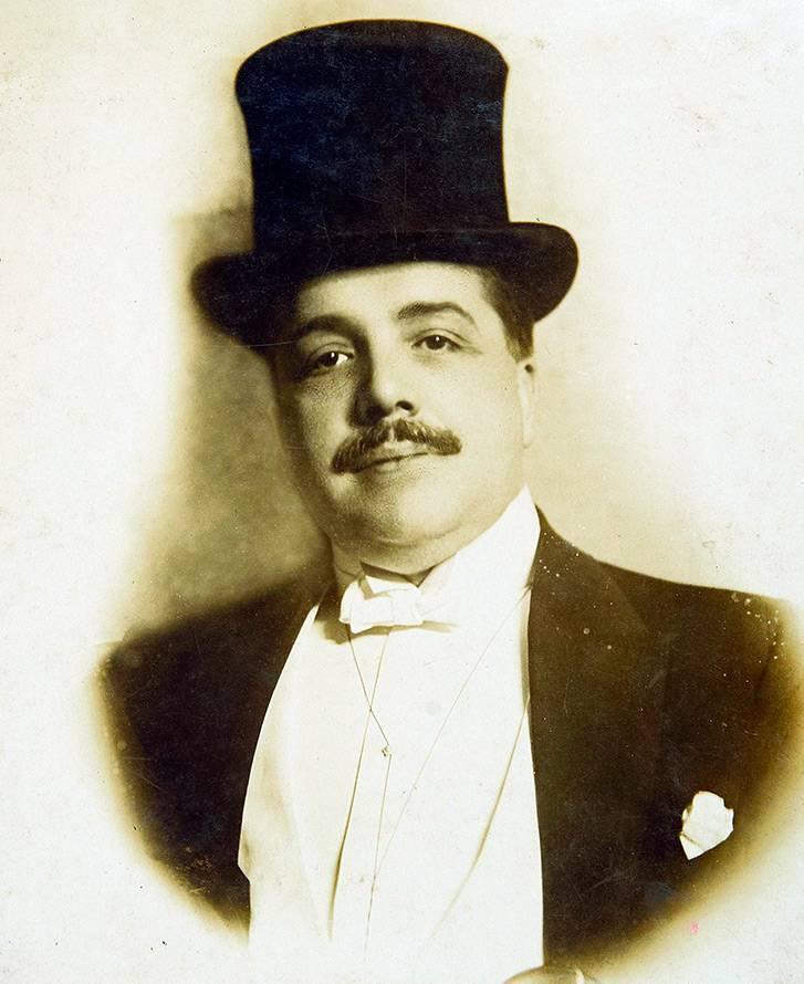 Сергей дягилев (1872–1929). 100 великих русских эмигрантов