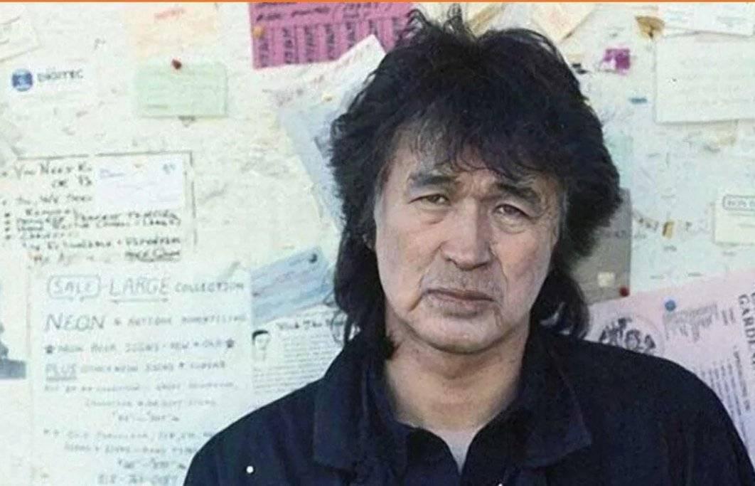 Виктор цой — биография и личная жизнь музыканта