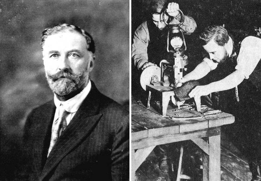 Исаак зингер: биография, создание швейной машинки, личная жизнь