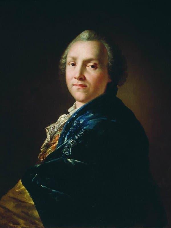 Сумароков – один из крупнейших представителей русской литературы xviii века