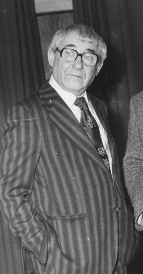 Арбузов Алексей Николаевич