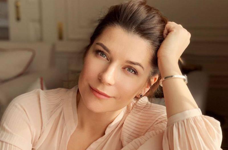 Екатерина юрьевна волкова: биография, карьера, личная жизнь и новости