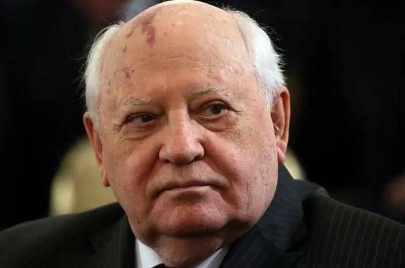 Михаил горбачев - фото, биография, личная жизнь, новости, президент ссср 2020