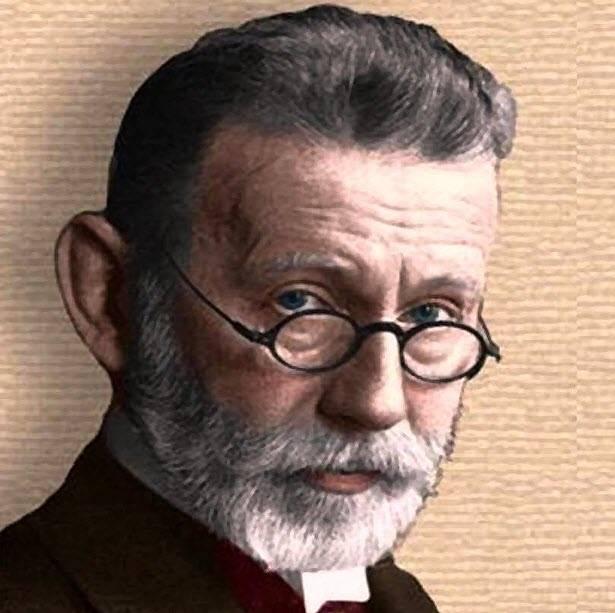 Эрлих, пауль биография