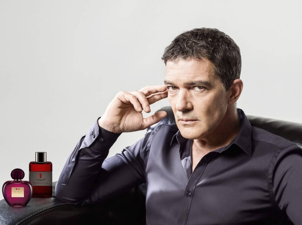 Актер антонио бандерас: фильмография, биография и личная жизнь