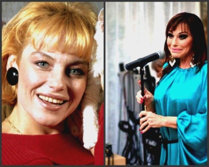 Ирина понаровская — фото, биография, личная жизнь, новости, песни 2021 - 24сми