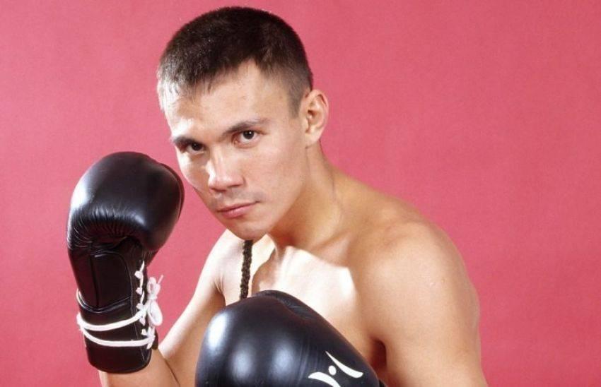 Боксёр костя цзю. биография и личная жизнь