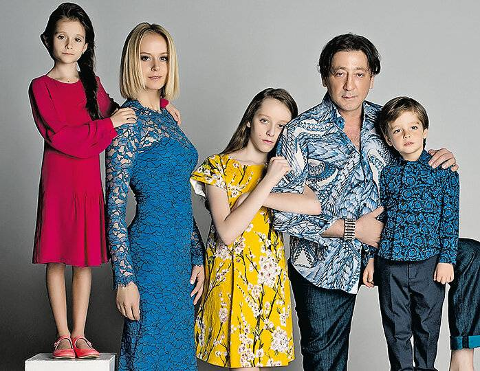 Григорий лепс: биография, личная жизнь, семья, жена, дети - фото - popbio - популярные биографии